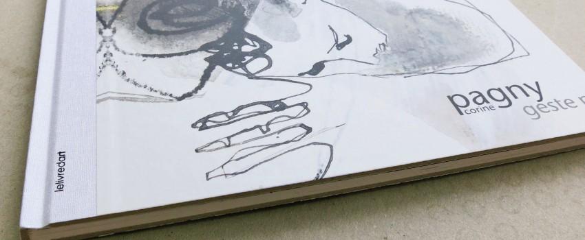 """Knjiga """"Pagny"""""""