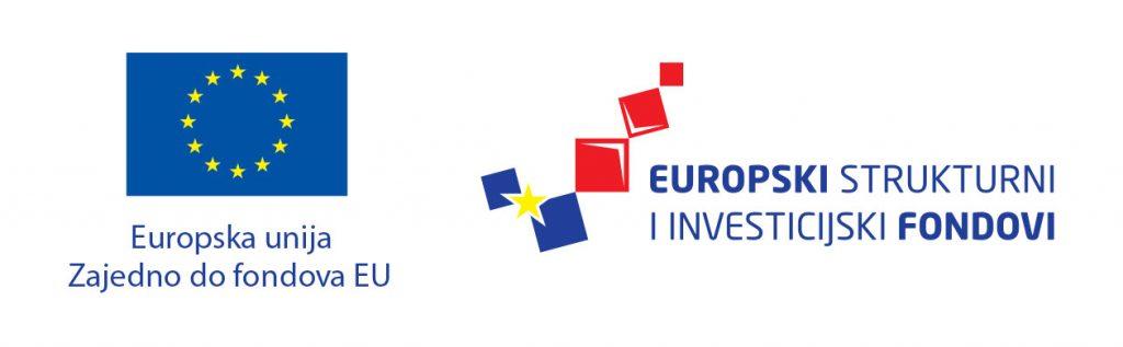 Projekt je sufinancirala Europska unija iz Europskog fonda za regionalni razvoj